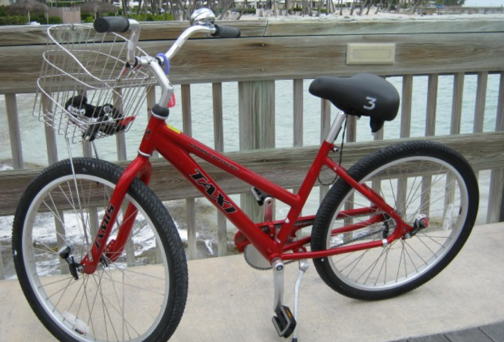 Rent Bikes In Key West Bicycle Rentals Best Price With