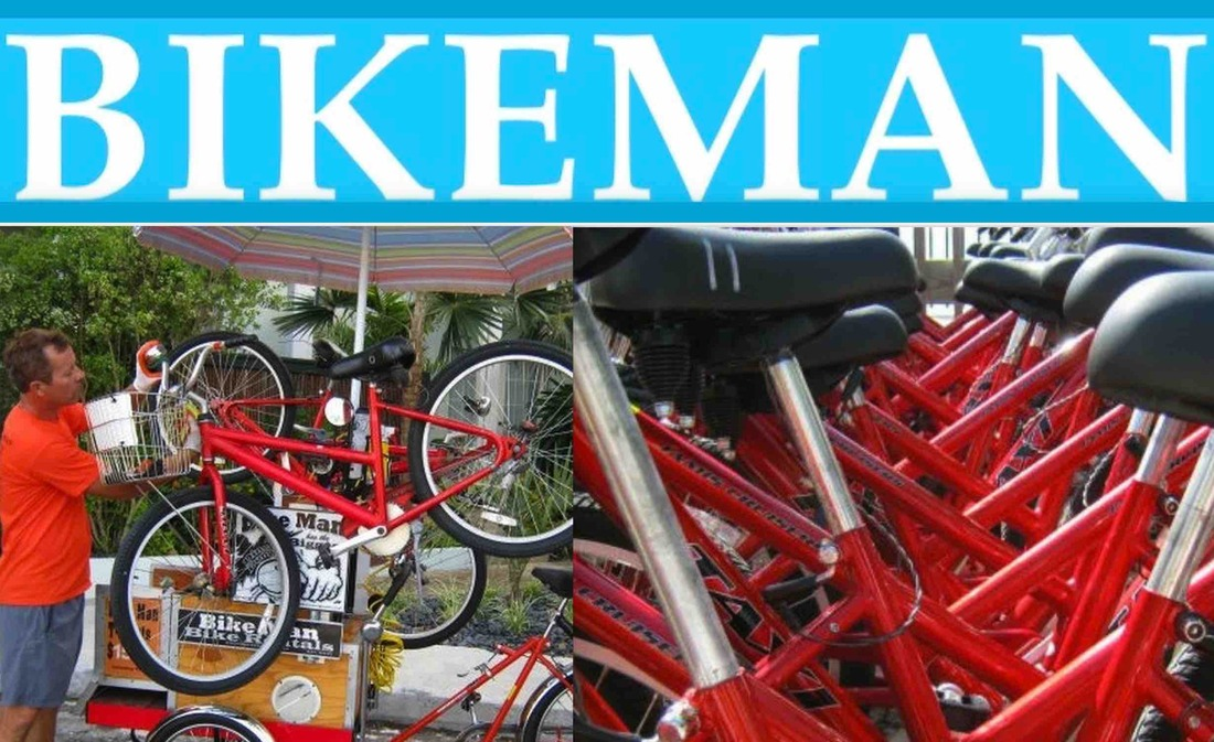 bike key west service