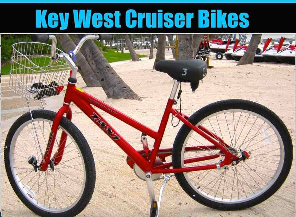 Key West Bicycles